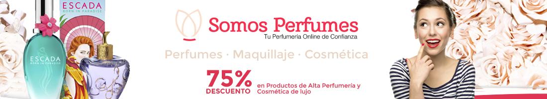 Perfumería Online